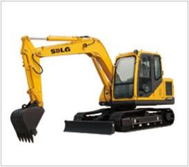 LG6220挖掘机