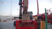 旋挖机操作3D视频